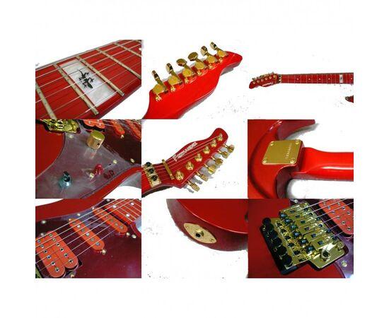 Гітара електро Fernandes LA-115KK PRD (Japan), фото 3