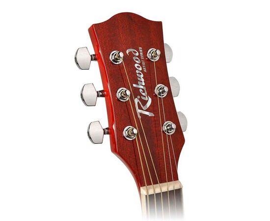 Акустична гітара Richwood RD-12, фото 13