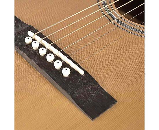 Гитара акустическая Richwood RV-70-NT blues guitar, фото 6