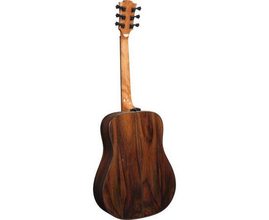 Гитара акустическая Lag Tramontane T500D, фото 2