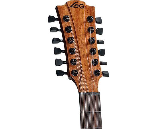 Гитара акустическая LAG Tramontane T66D12, фото 2