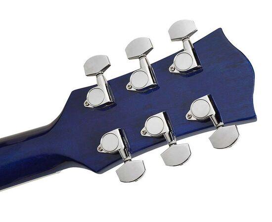 Акустическая гитара Richwood RA-12-BUS, фото 4