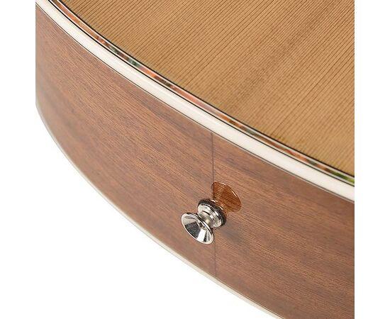 Гитара акустическая Richwood RV-70-NT blues guitar, фото 7