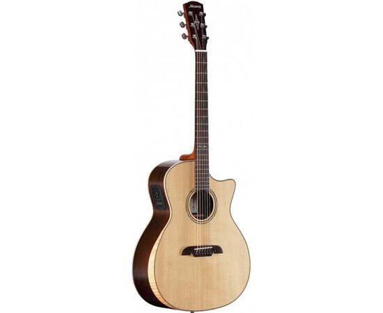 Акустическая гитара Alvarez AG70WCEAR, фото