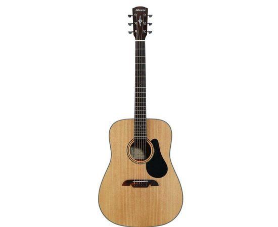 Гітара акустична Alvarez AD30, фото