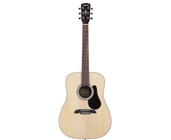 Акустична гітара Alvarez RD26, фото