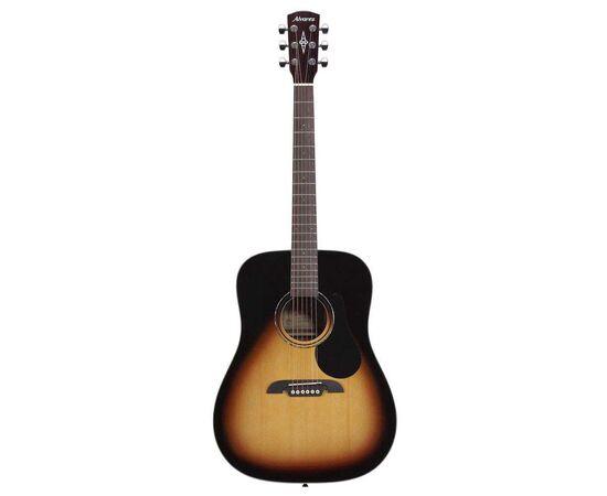 Акустична гітара Alvarez RD26SB, фото