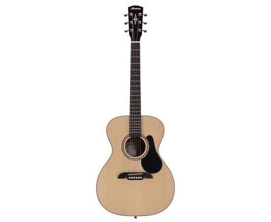 Акустическая гитара Alvarez RF28, фото