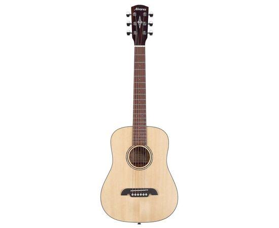 Акустическая гитара Alvarez RT26, фото