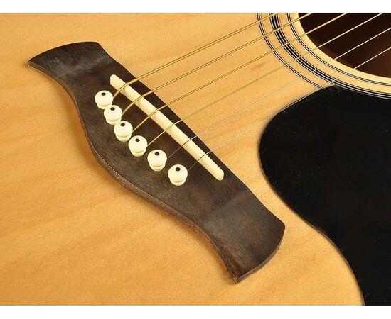 Акустична гітара Richwood RA-12, фото 5