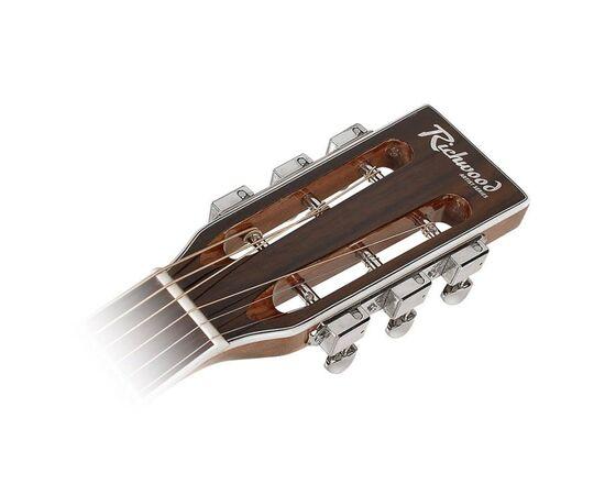 Гитара акустическая Richwood RV-70-NT blues guitar, фото 4