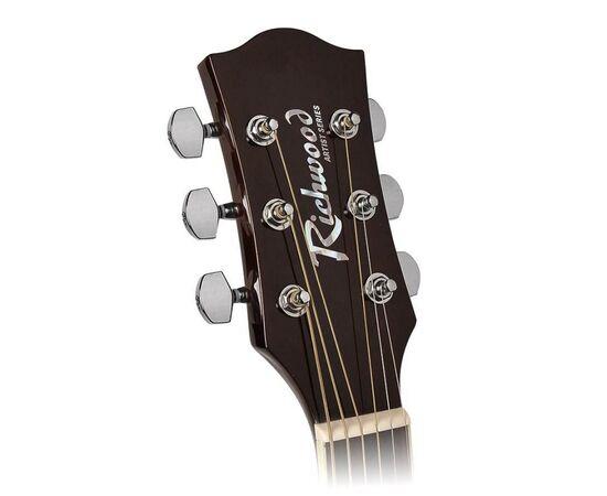 Акустична гітара Richwood RD-12, фото 3