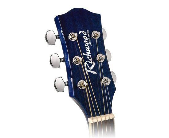 Акустична гітара Richwood RD-12, фото 8