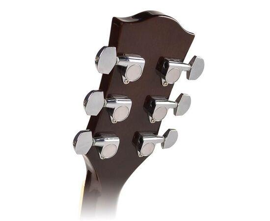 Акустична гітара Richwood RD-12, фото 4