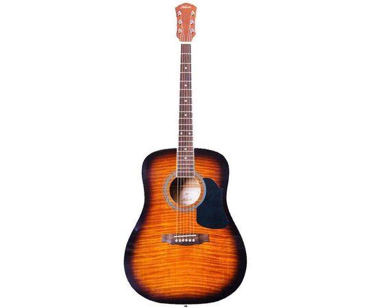 Акустическая гитара Kapok FLD20SB, фото