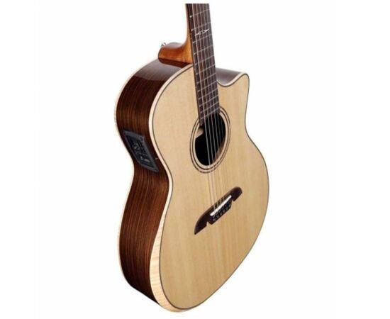 Акустическая гитара Alvarez AG70WCEAR, фото 3