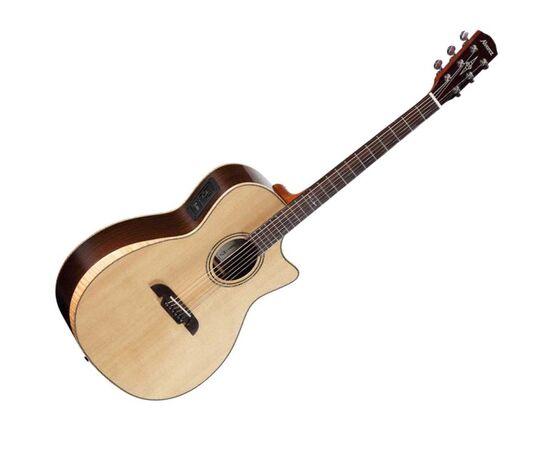 Акустическая гитара Alvarez AG70WCEAR, фото 2