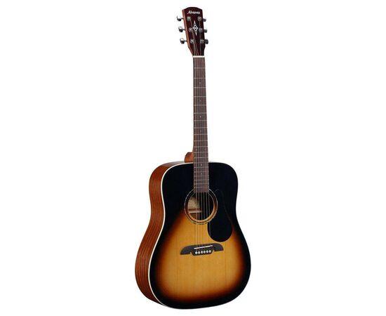 Акустична гітара Alvarez RD26SB, фото 2