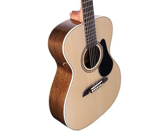 Акустическая гитара Alvarez RF28, фото 4