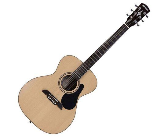 Акустическая гитара Alvarez RF28, фото 3