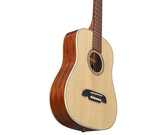 Акустическая гитара Alvarez RT26, фото 4
