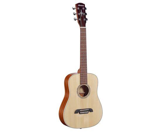 Акустическая гитара Alvarez RT26, фото 3