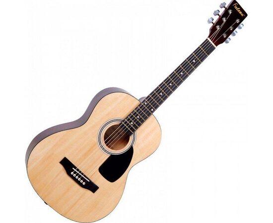Акустическая гитара Falcon F200N, фото 2