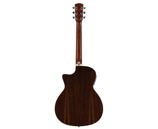 Акустична гітара Alvarez AG75WCE, фото 4
