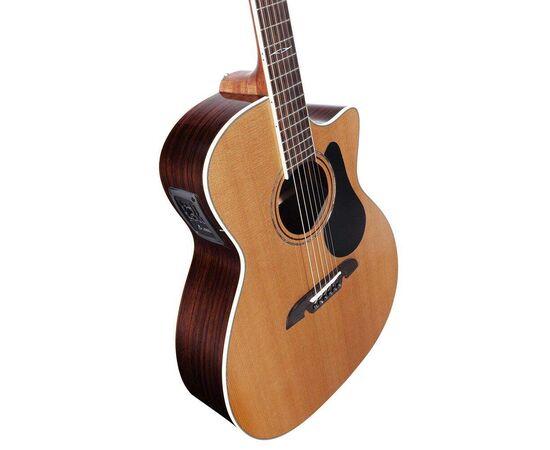 Акустична гітара Alvarez AG75WCE, фото 3