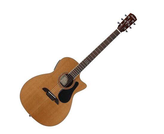 Акустична гітара Alvarez AG75WCE, фото 2