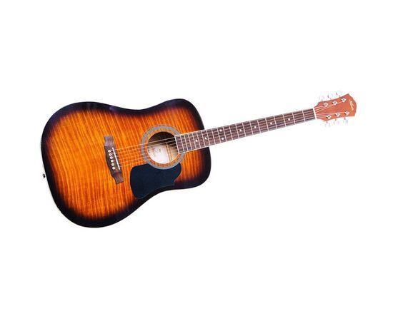 Акустическая гитара Kapok FLD20SB, фото 3