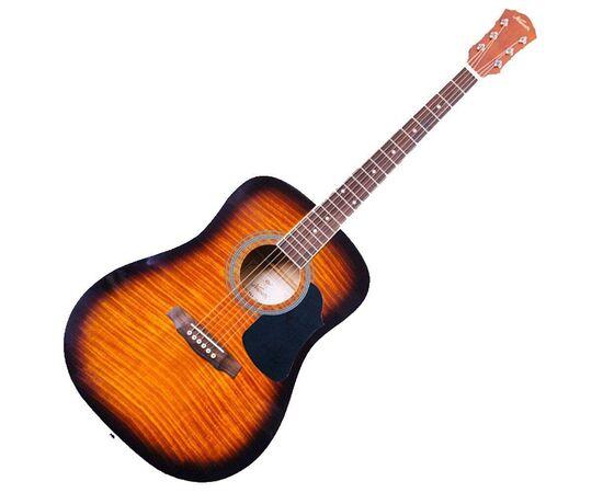 Акустическая гитара Kapok FLD20SB, фото 2