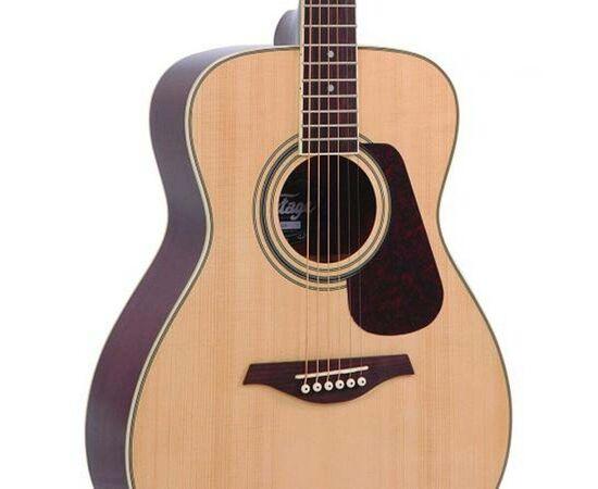 Акустична гітара Vintage V300, фото 3