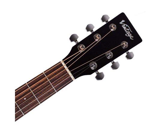 Акустическая гитара Vintage V300MH, фото 4