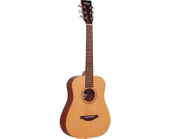 Акустическая гитара Vintage VTG100N, фото