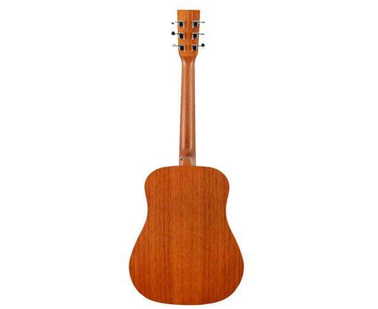 Акустическая гитара Vintage VTG100N, фото 2