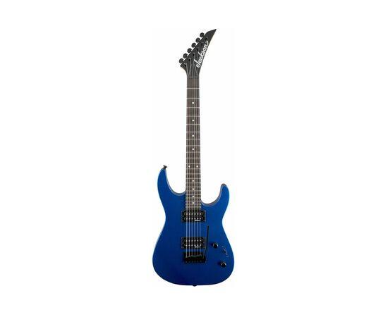 Електрогітара JACKSON JS11 AR METALLIC BLUE, фото