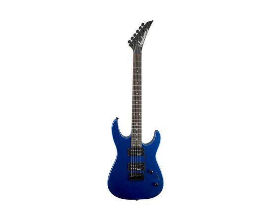 Электрогитара JACKSON JS12 AR METALLIC BLUE, фото