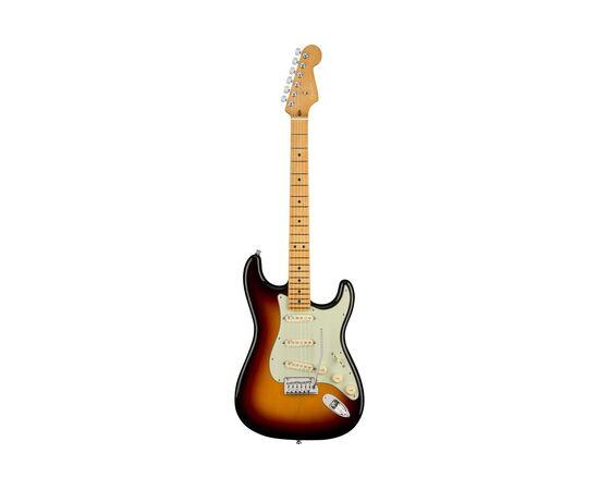 Электрогитара Fender AMERICAN ULTRA STRATOCASTER MN ULTRABURST, фото