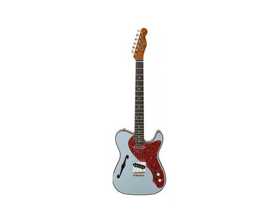Електрогітара Fender CUSTOM SHOP ARTISAN THINLINE TELE LTD, фото