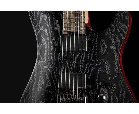 Електрогітара CORT KX500 Etched (Black), фото 12