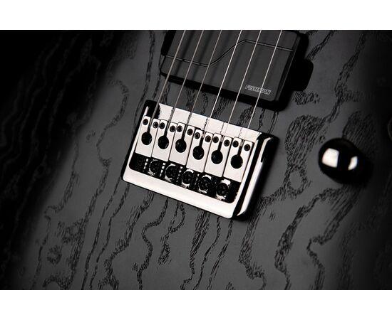 Електрогітара CORT KX500 Etched (Black), фото 9
