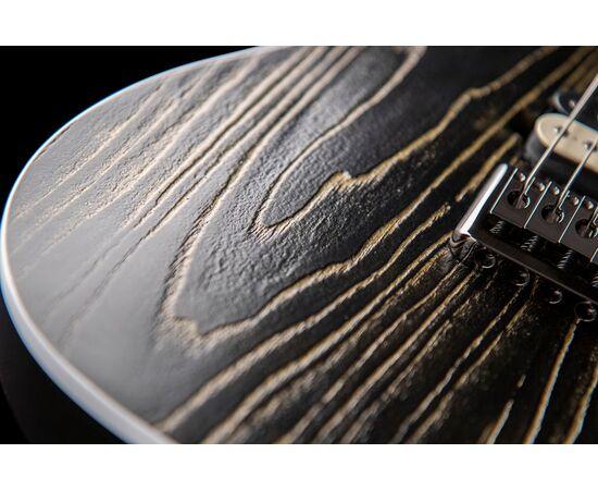 Електрогітара CORT KX300 Etched (Black Gold), фото 10