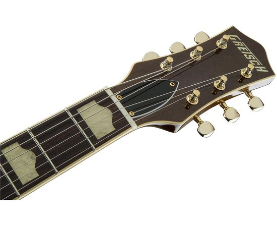 Електрогітара GRETSCH G6128T-57 VINTAGE SELECT '57 DUO JET w / Bigsby CADILLAC GREEN, фото 8