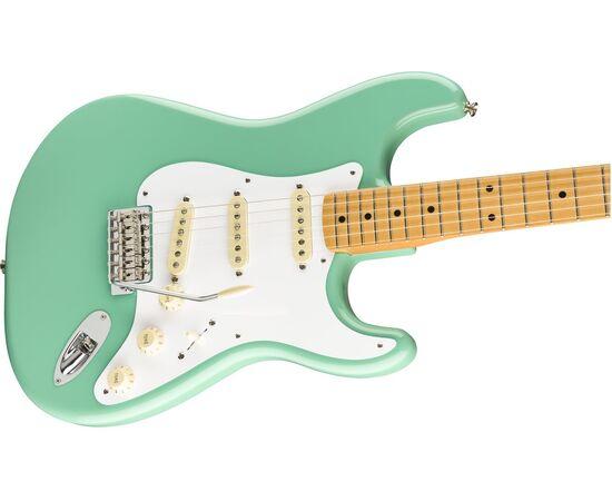 Електрогітара Fender VINTERA '50s STRATOCASTER MN SEA FOAM GREEN, фото 3