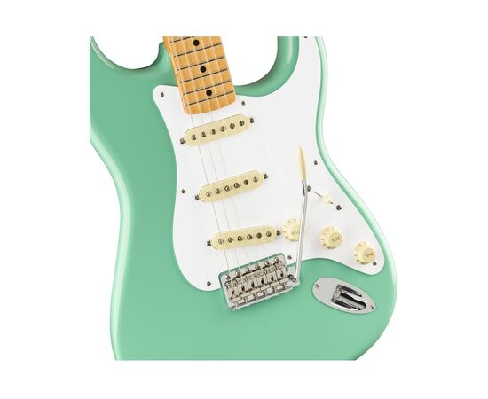 Електрогітара Fender VINTERA '50s STRATOCASTER MN SEA FOAM GREEN, фото 4