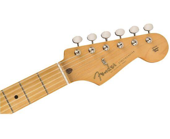 Електрогітара Fender VINTERA '50s STRATOCASTER MN SEA FOAM GREEN, фото 5
