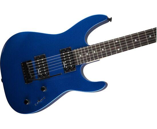 Електрогітара JACKSON JS11 AR METALLIC BLUE, фото 3