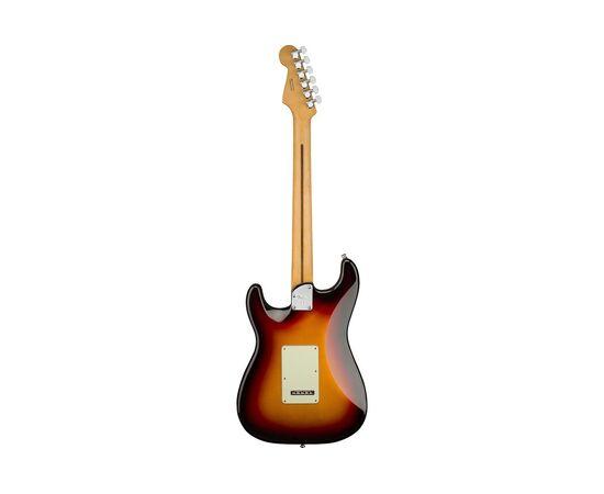 Электрогитара Fender AMERICAN ULTRA STRATOCASTER MN ULTRABURST, фото 2