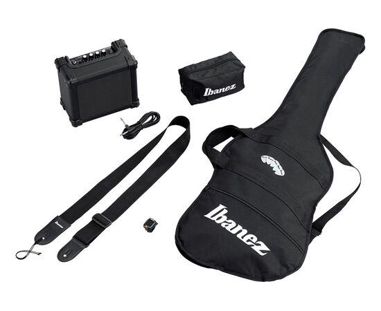 Гитарный набор Ibanez IJRX20 BL, фото 2